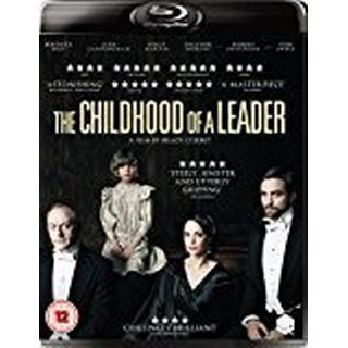 The Childhood of a Leader [Blu-ray] [2016]